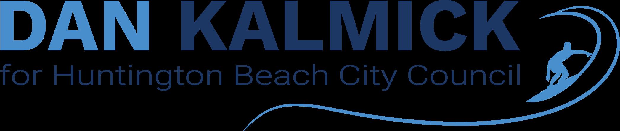 Dan Kalmick for Huntington Beach City Council